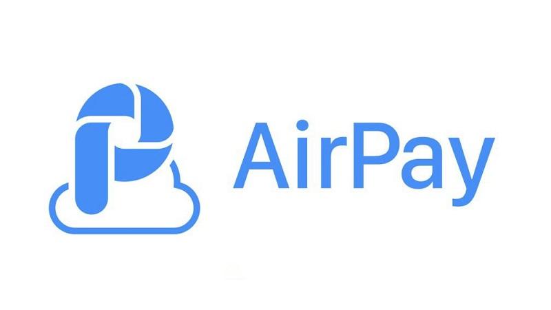 Ví điện tử Airpay giúp người dùng thanh toán trực tuyến