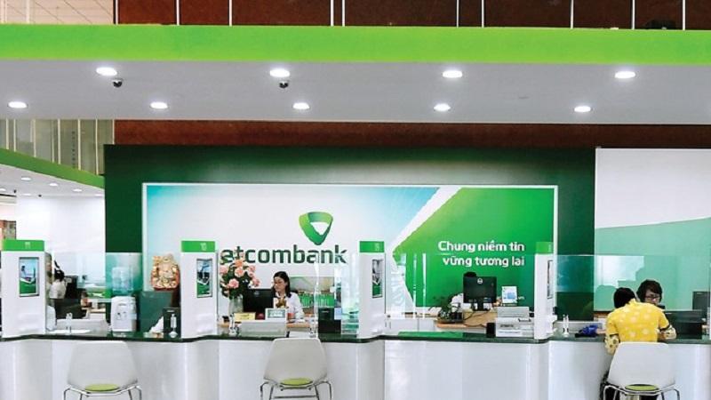 Vietcombank là ngân hàng cung cấp trái phiếu uy tín