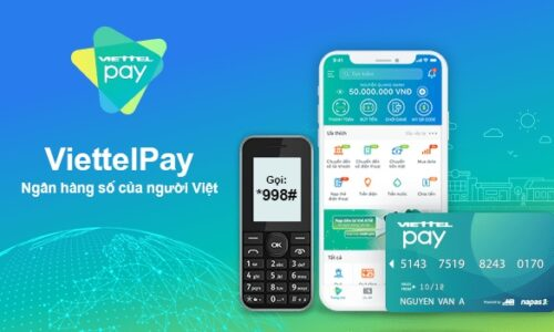 ViettelPay là gì? Có nên dùng ví điện tử này?