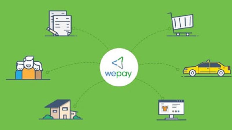 Wepay sẽ theo sát quá trình thanh toán và thông báo kịp thời tới khách hàng