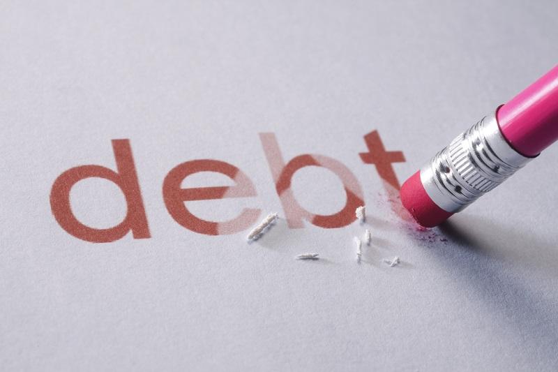 Xóa nợ xấu nhóm 3
