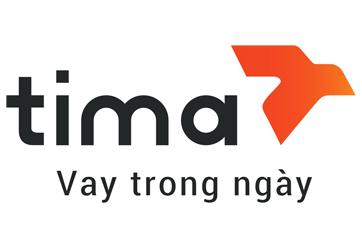 TIMA - Vay Và Nhận Tiền Trong 2 Giờ