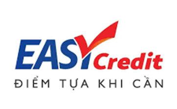 Easy Credit - Giải pháp tài chính trong 24h