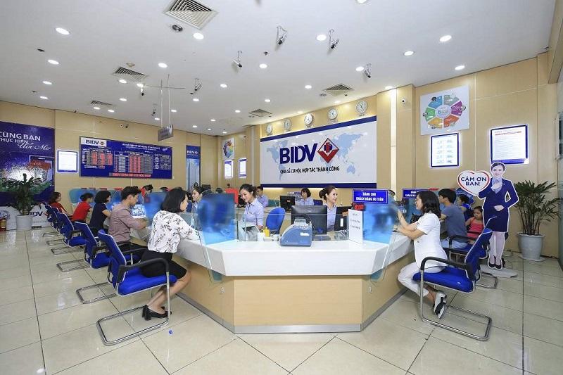 Cần một số điều kiện để nộp hồ sơ phỏng vấn tại BIDV