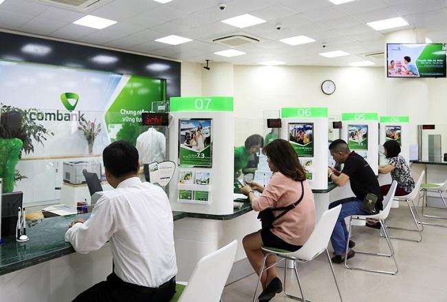 Chuyển tiền kiều hối qua hệ thống ngân hàng