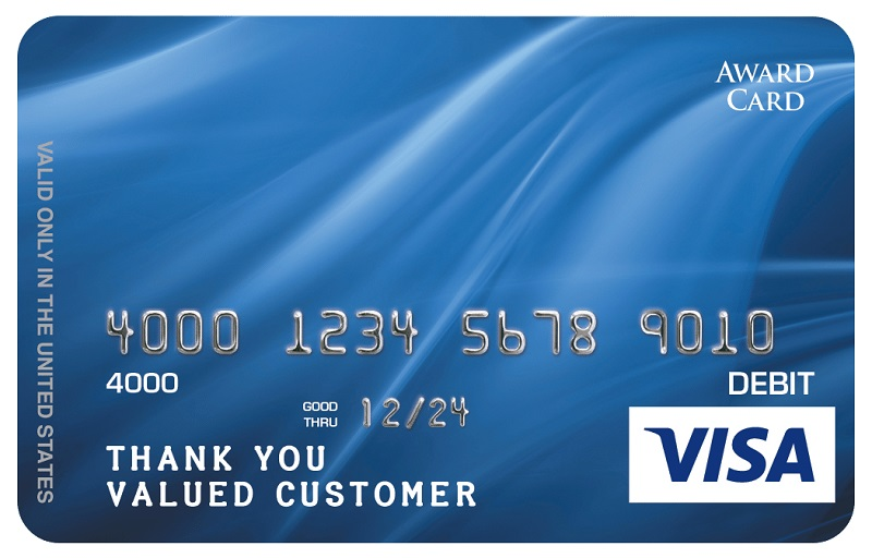 Đặc điểm của thẻ ghi nợ quốc tế