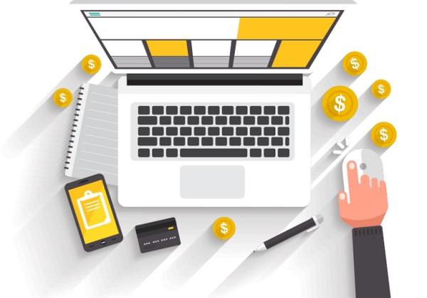 Đầu tư chứng khoán online