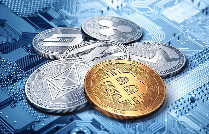 Đầu tư tiền điện tử online