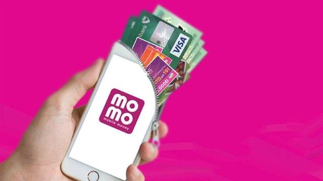 Dễ dàng nạp rút tiền khi dùng ví điện tử Momo