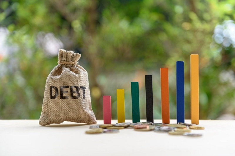 Dư nợ là gì?