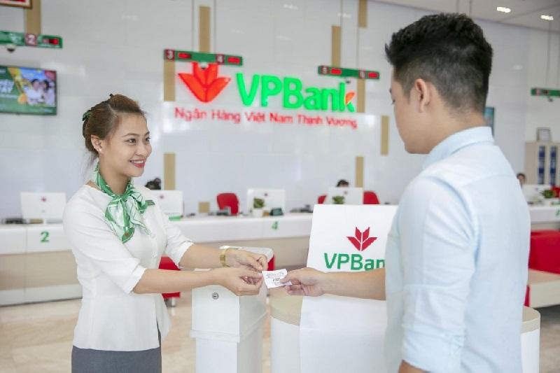 Giờ làm việc của phòng giao dịch VPBank