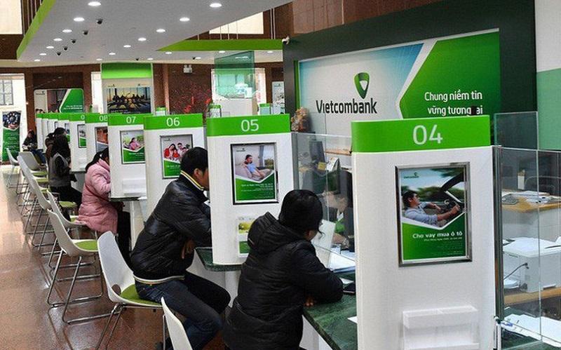 Giờ làm việc Vietcombank tại các chi nhánh