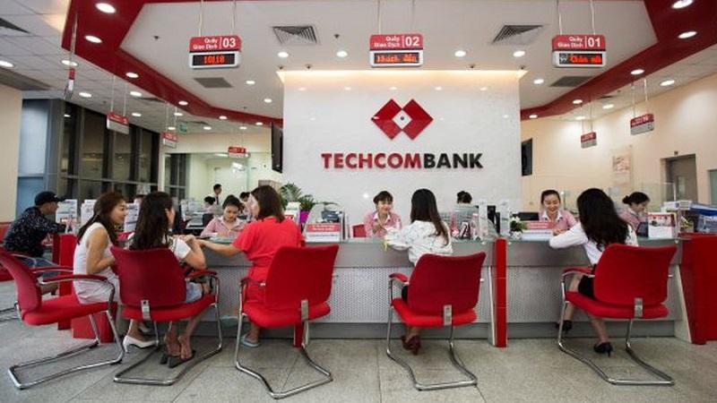 Giờ làm việc Techcombank các chi nhánh trên cả nước