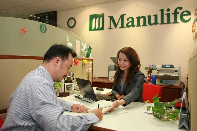 Hệ thống văn phòng đại lý Manulife