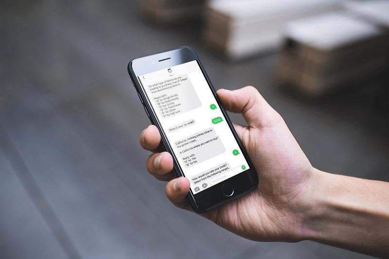 Kiểm tra tài khoản Vietinbank bằng SMS điện thoại