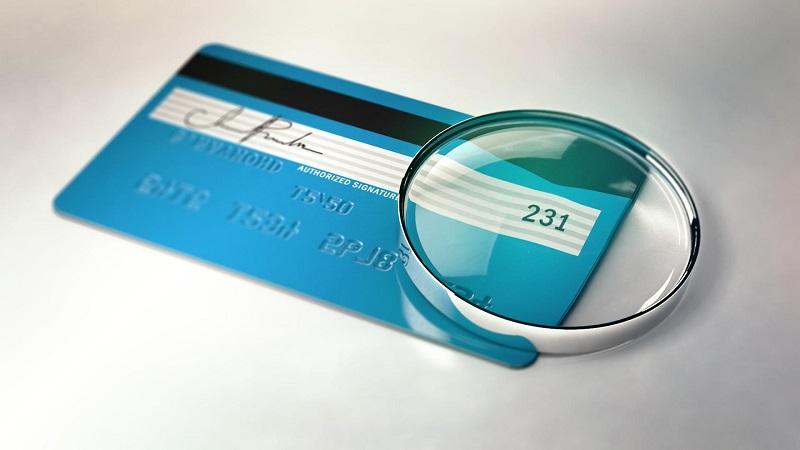 Mã CSC trên thẻ thanh toán quốc tế