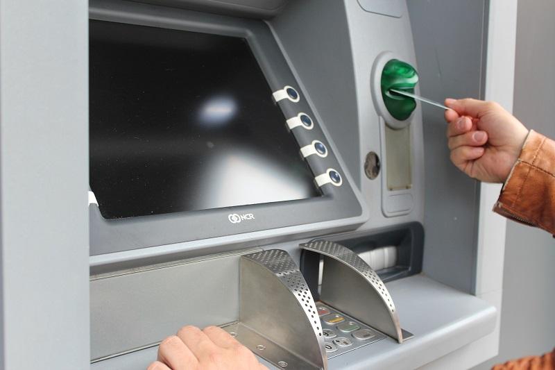 Máy ATM là gì?