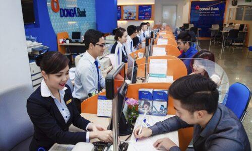 Đăng ký mở thẻ đa năng Đông Á dễ dàng