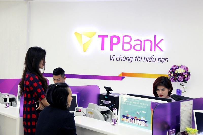 Ngân hàng Tiên Phong - TPBank