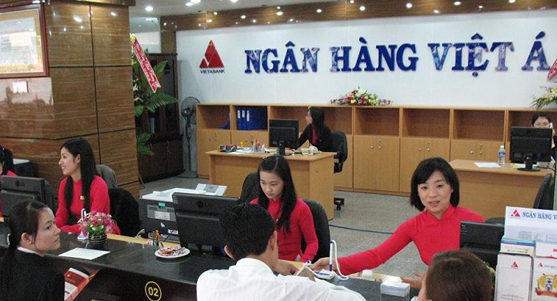 Ngân hàng Việt Á là ngân hàng gì?