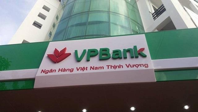 Ngân hàng Việt Nam Thịnh Vượng – VPBank