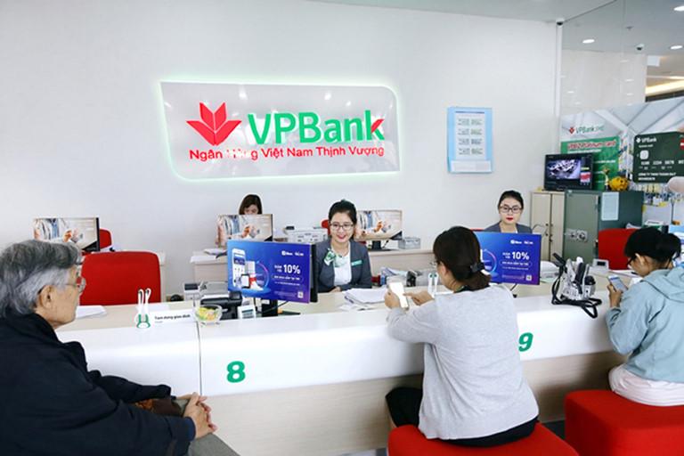 VPBank đạt được nhiều thành tích vượt trội