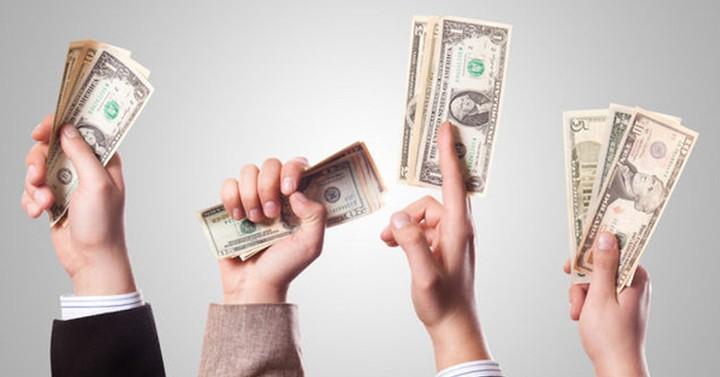 Nhân viên tín dụng có mức lương không quá cao
