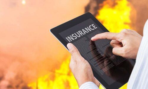 Phí bảo hiểm cháy nổ phụ thuộc vào tài sản tham gia