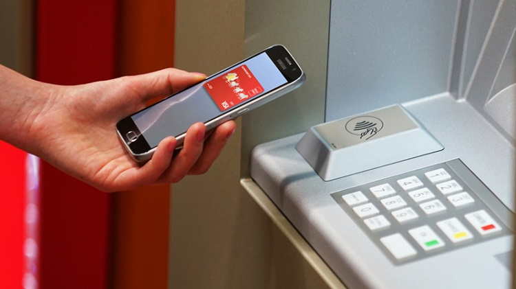 Rút tiền không cần thẻ có nhiều ưu điểm