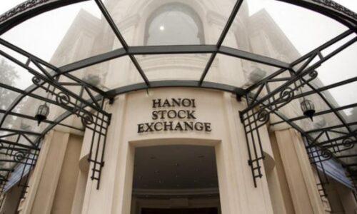 Sàn giao dịch chứng khoán HNX