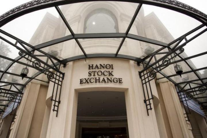 4 cổ phiếu chuyển sàn HoSE sắp được giao dịch trên HNX
