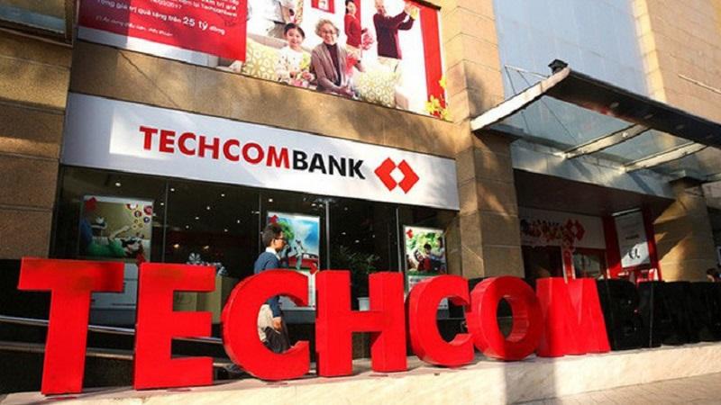 Techcombank là một trong các ngân hàng thương mại lớn nhất tại Việt Nam