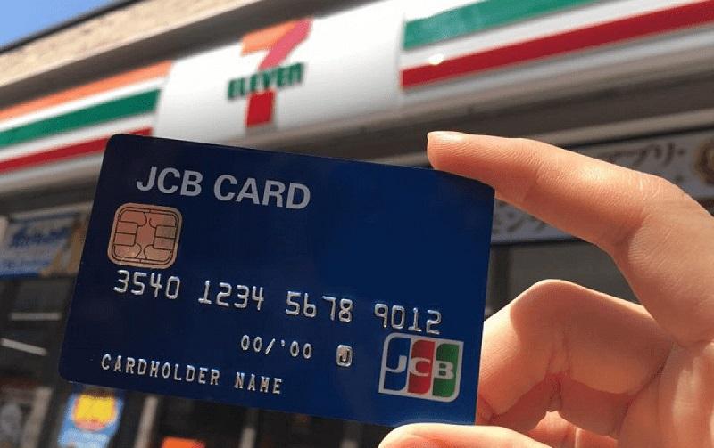 Thẻ JCB là gì?