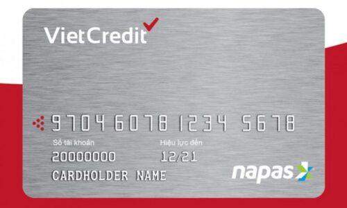 Có nên dùng thẻ tín dụng VietCredit không?