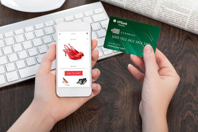 Thẻ tín dụng VPBank StepUP là gì?
