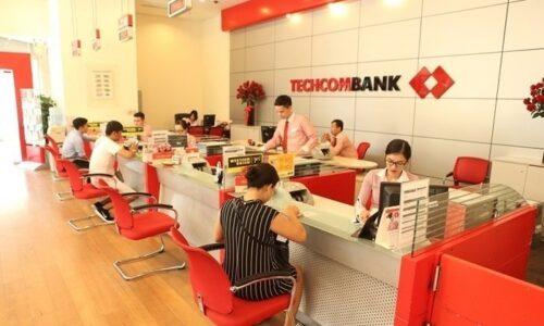 Vay tín chấp tại Techcombank có nên không?