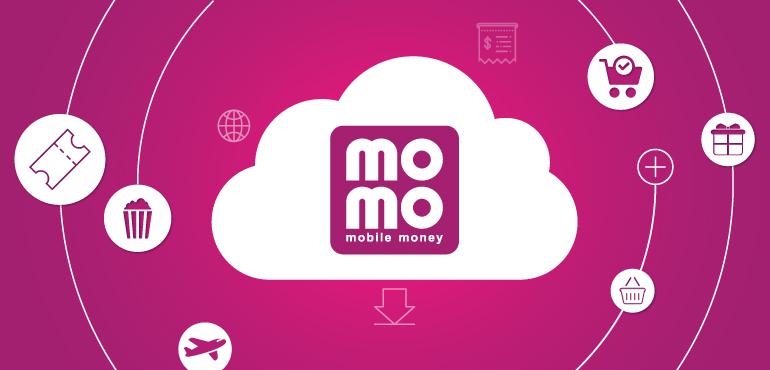 Ví điện tử Momo được nhiều người tin dùng