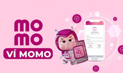 Nạp tiền Momo ở đâu đơn giản nhất?