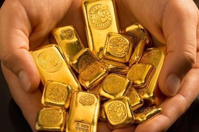 Cần biết cách phân biệt các loại vàng khác nhau
