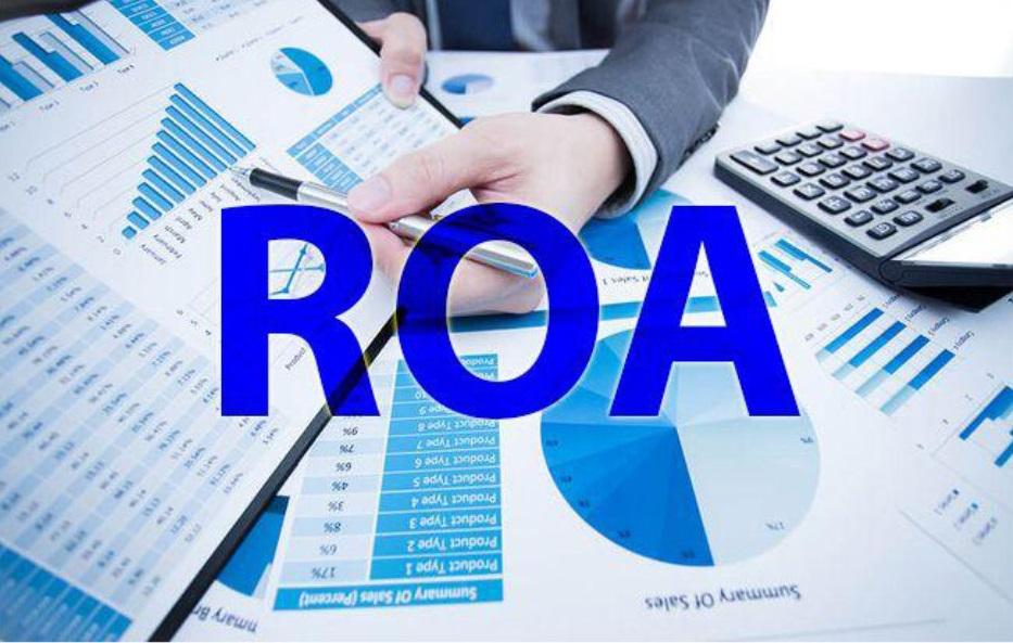 Chỉ số ROA là gì?