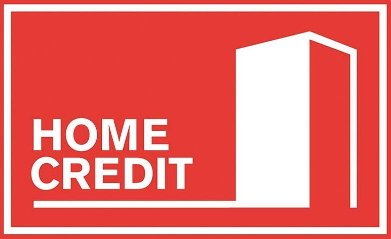 công ty tài chính home credit