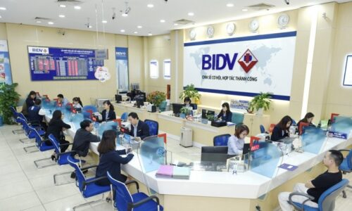 4 bước mở thẻ tín dụng BIDV nhanh chóng