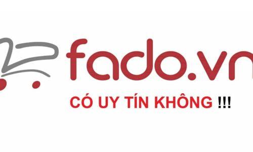 """Thực hư """"Fado lừa đảo khách hàng tại Việt Nam"""""""
