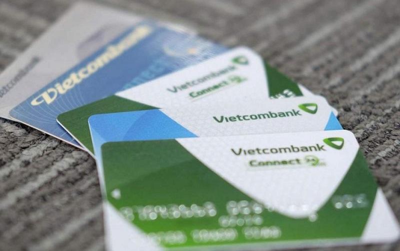 Hạn mức rút tiền thẻ Visa Vietcombank
