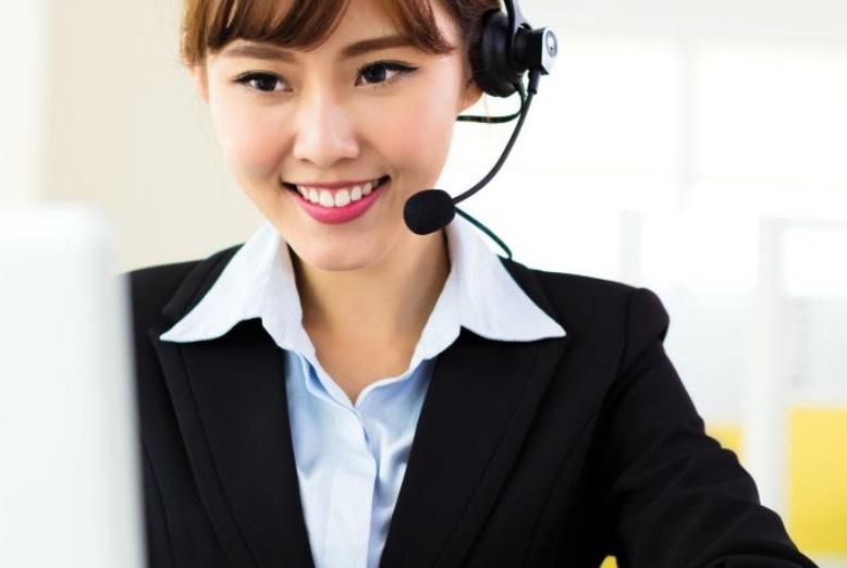 Liên hệ tới trung tâm chăm sóc khách hàng BIDV để được tư vấn kịp thời