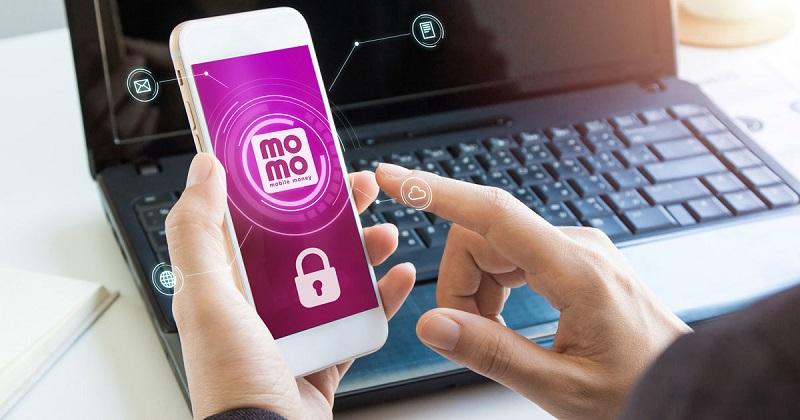 Momo bảo mật an toàn thông tin