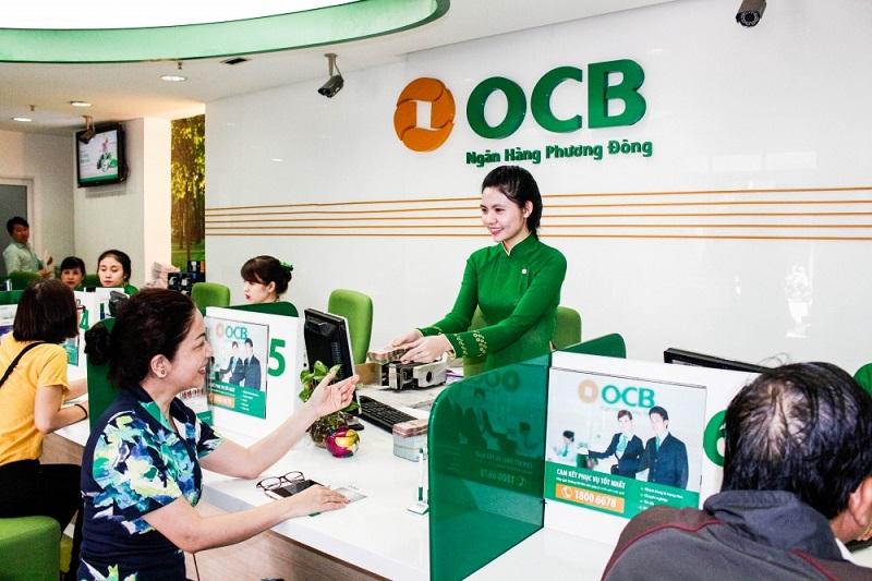Ngân hàng OCB chuyên nghiệp và an toàn