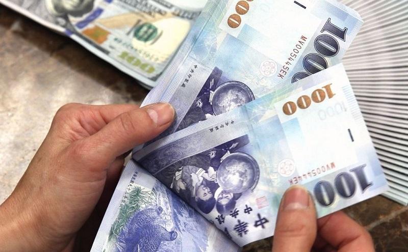 Nhận biết nơi đổi tiền đô hợp pháp
