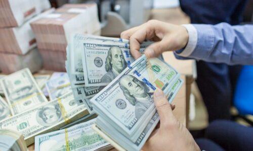 Pháp luật quy định gì về đổi tiền đô