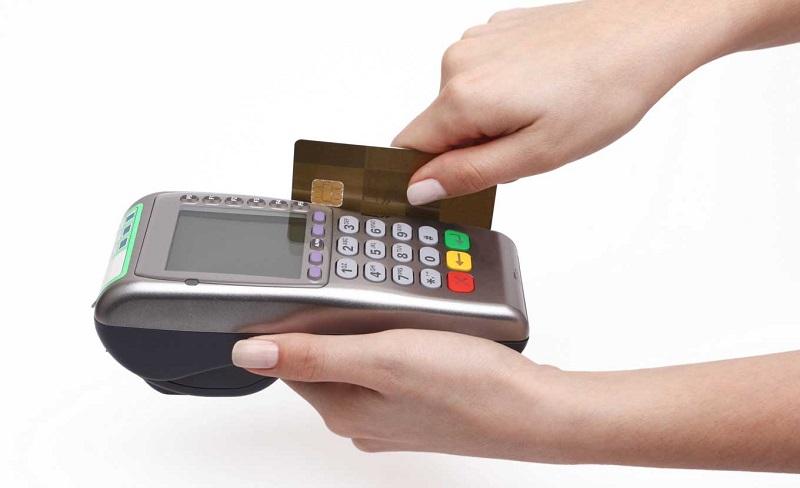 Thanh toán linh hoạt tại những nơi chấp nhận thẻ